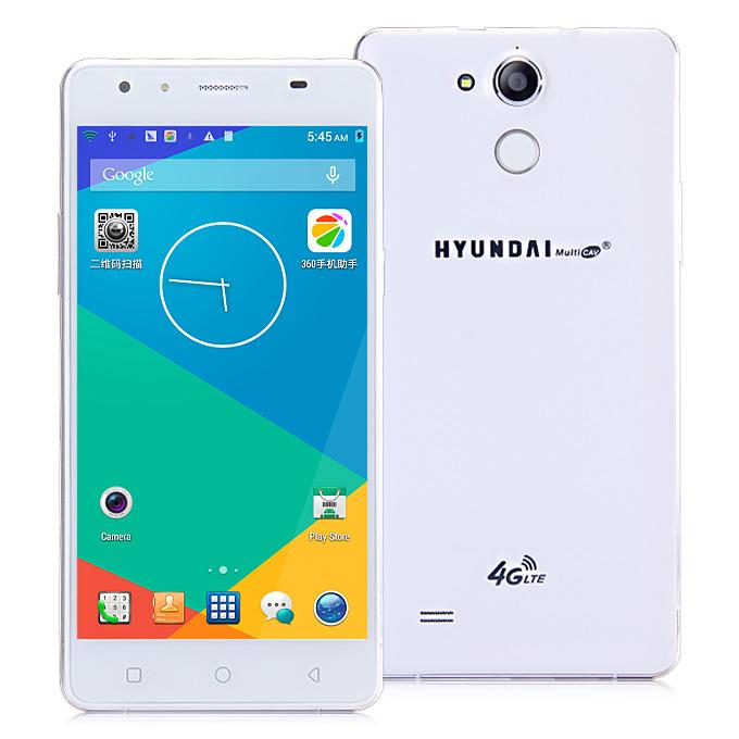 hundai smartphone